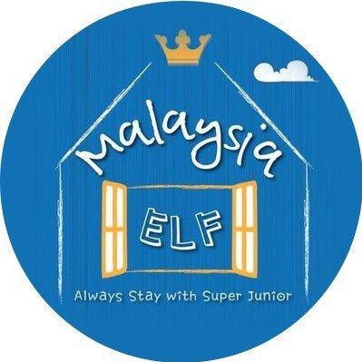 💙  MalaysianELF  ▶️  Super Junior  💙