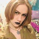 Abigail Dean - @hahawhataliens - Twitter