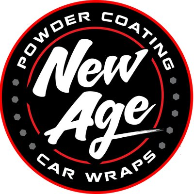 New Age Powder Coating And Vehicle Wraps
