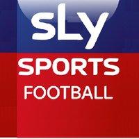 SLY Sports Football