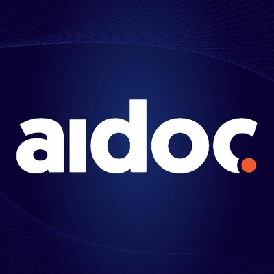 aidoc . Ai for Radiology on Twitter: \
