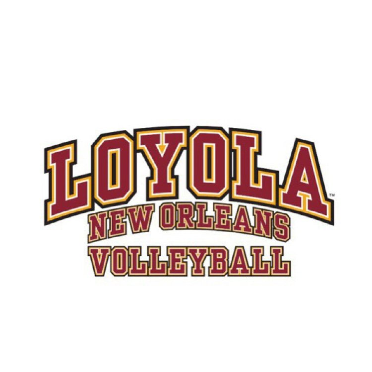 save off 018b9 3229e Wolf Pack Volleyball (@LoyNO_VB) | Twitter