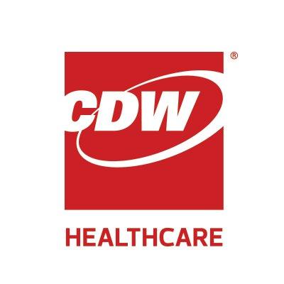 @CDW_Healthcare