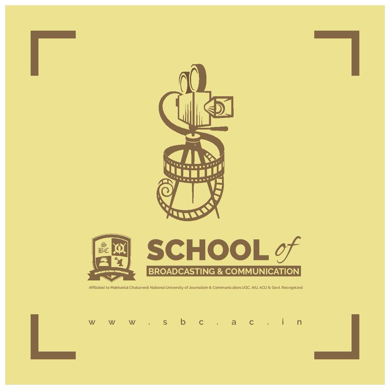 School Of Broadcasting & Communication
