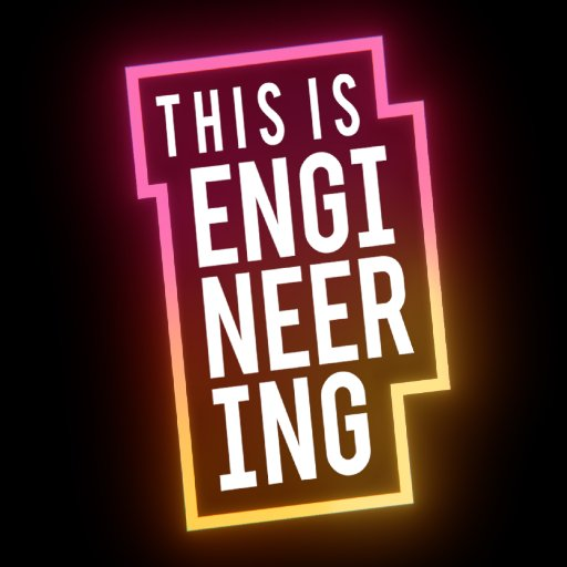 This is Engineering (@ThisIsEng) | Twitter