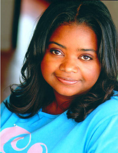 octavia spencer Social Profile