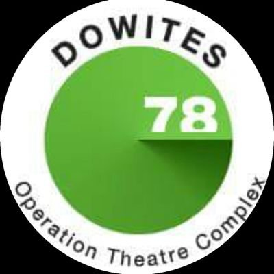 Dowites78 Operation Theatre Complex on Twitter:
