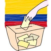 Encuestas Colombia