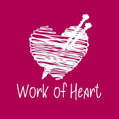 Media Tweets by Work of Heart Garden (@WorkofHeartKnit) | Twitter