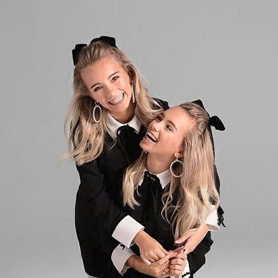 Lisa and Lena Update (@lisaandlenaupdt)   Twitter