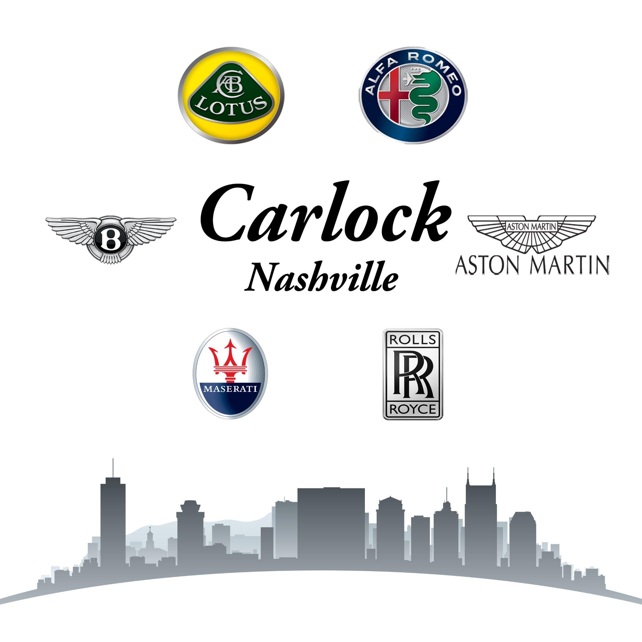Motorcars Of Nashville >> Carlock Motorcars Nashville Carlockmcnash Twitter