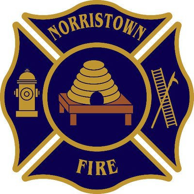 norristown fire dept on twitter fire investigation building
