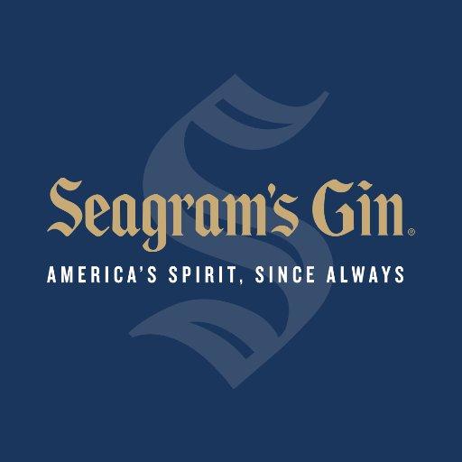 @SeagramsGinUSA