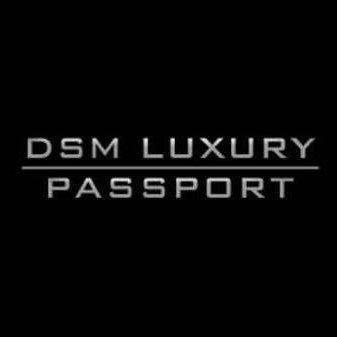 DSM Luxury Passport