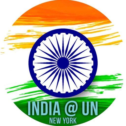 India at UN, NY