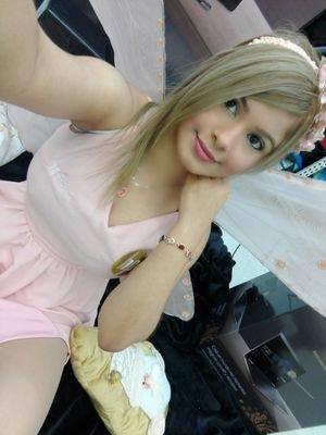 Mariela Barahona