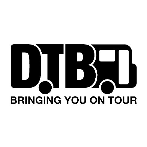 Digital Tour Bus