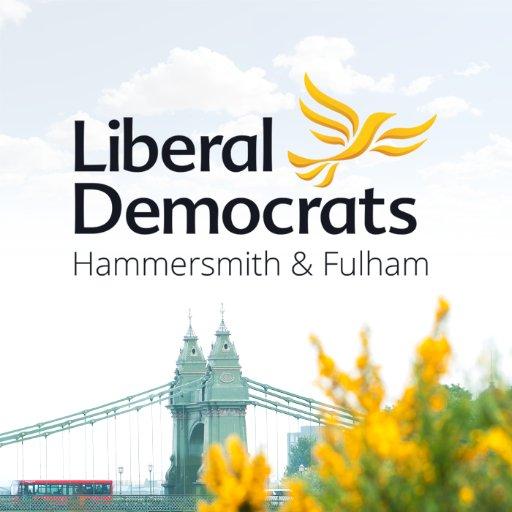 Hammersmith & Fulham Lib Dems  🔶