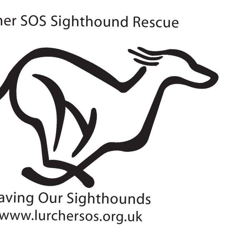 Lurcher SOS  🐾  🐾
