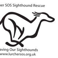 Lurcher SOS 🐾🐾