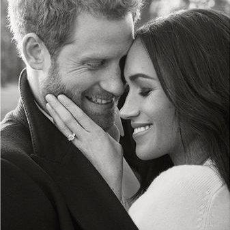 Mariage Harry \u0026 Meghan