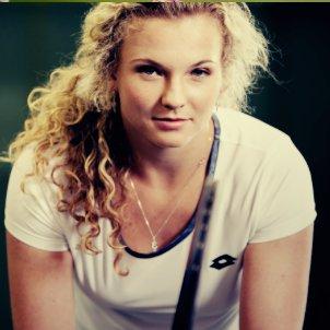 Katerina Siniakova (@K_Siniakova) Twitter profile photo