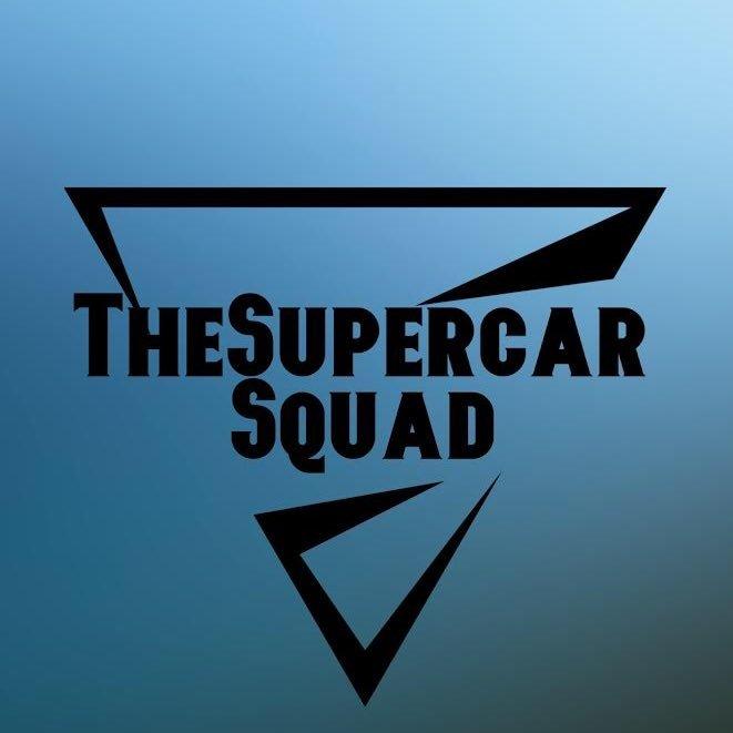The Supercar Squad