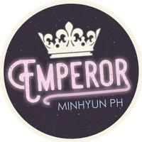 Emperor Minhyun PH
