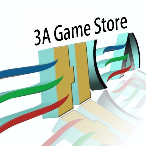 3A Game Official Store (@3aStore) | Twitter