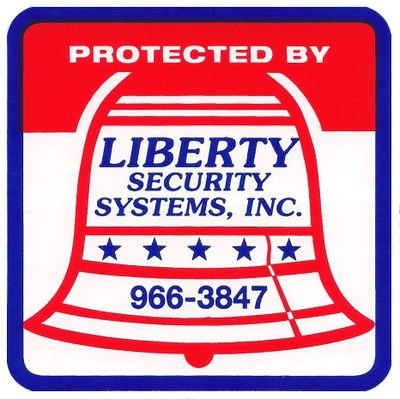 Liberty Security Systems Libertysecurity Twitter