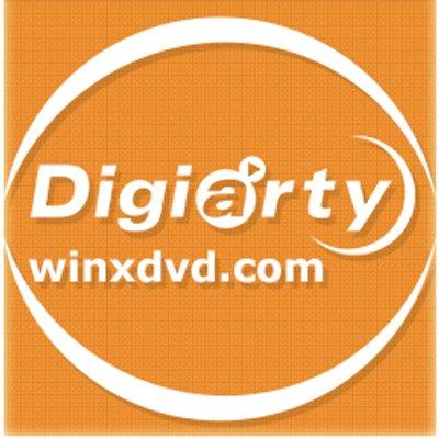 Digiarty (WinXDVD) on Twitter: