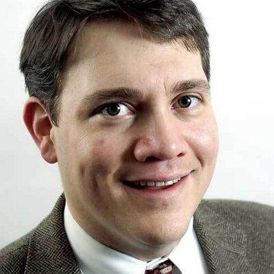 Jonathan Hunley on Muck Rack