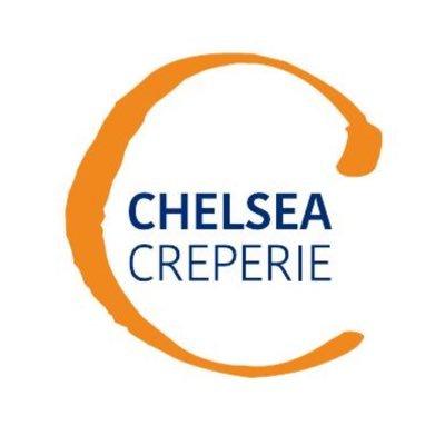 Logo de la société Chelsea Crêperie