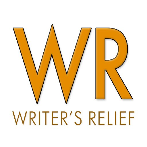 @WritersRelief