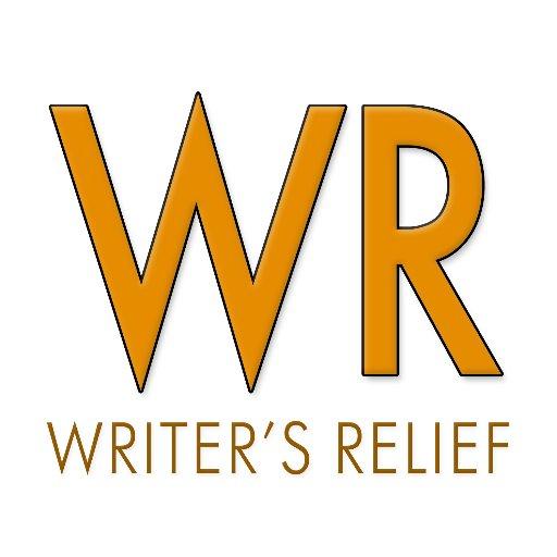 @WritersRelief