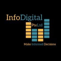Info Digital Pte Ltd on Twitter: