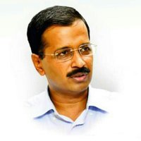 arvindkejriwal's Twitter Account Picture