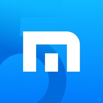 @Maxthon