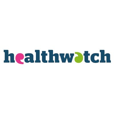 Image result for healthwatch