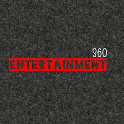 ab25b0b69a2 Entertainment 360 on Twitter