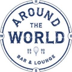 Around The World Bar  🐝