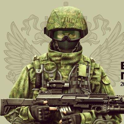 PatriotRF #РоссияСПутиным (@GamesofPatriots)