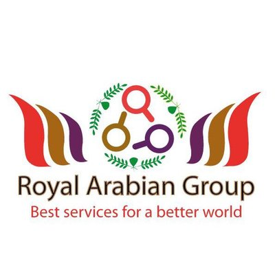 Royal Arabian Group of Companies on Twitter: