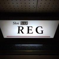 Slot BAR REG