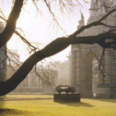 TCD Art Collections (@TCDArtColl) Twitter profile photo