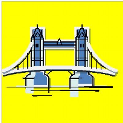 Logo de la société London City Runners