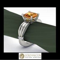 Gold Falcon Custom Jewelers