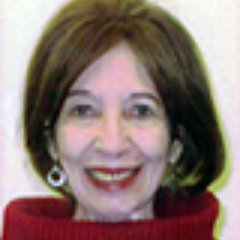 Lucy Komisar on Muck Rack