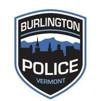 Burlington Police