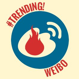 Trending Weibo